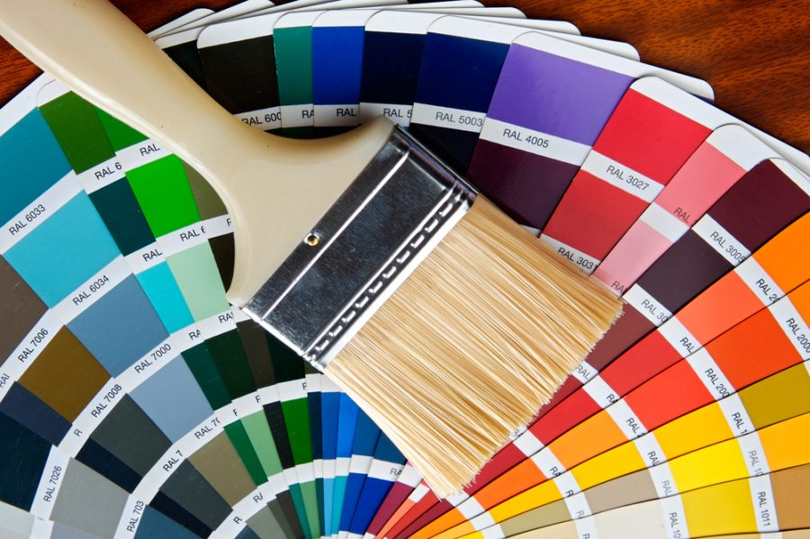 How to Pick the Perfect Paint Color for Every Room