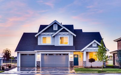 When to Consider Repainting Your Home's Exterior?
