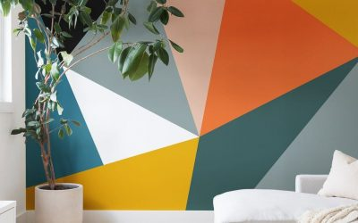 Interior Paint Ideas and Inspirations You Must Try in 2021
