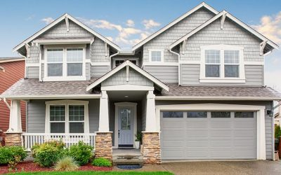 What Is the Cost to Paint A House in Toronto?