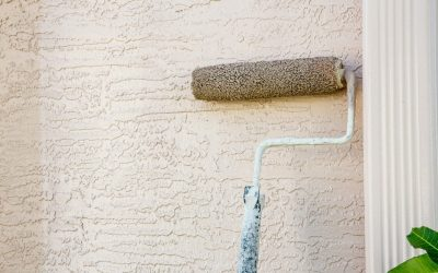 Top 5 Benefits of Painting Stucco