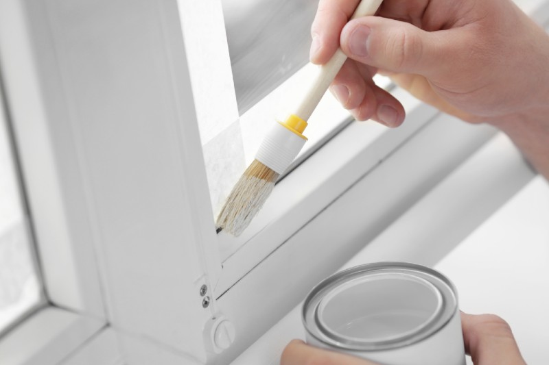 The Ultimate Guide for Removing Paint from Window